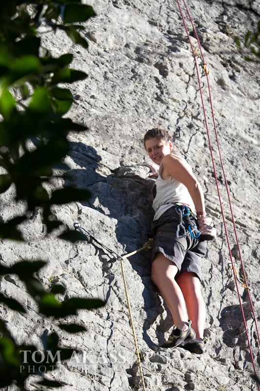 TOM AKASS climbign-3
